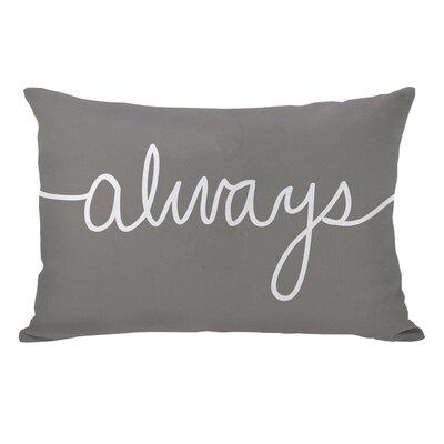 Always Lumbar Pillow
