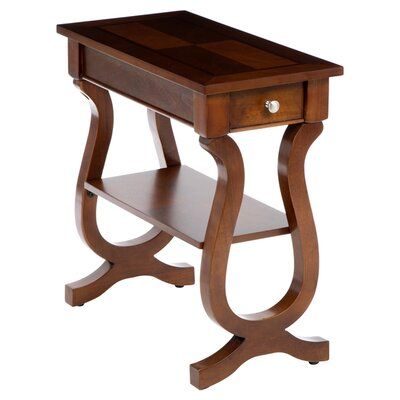 Celia Chairside End Table