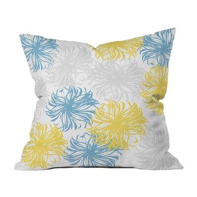 Vy La Cool Breezy Dandies Outdoor Throw Pillow