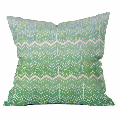 Gabi Shine Outdoor Throw Pillow
