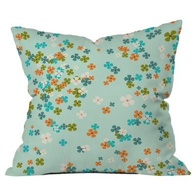 Heather Dutton Delilah Outdoor Throw Pillow