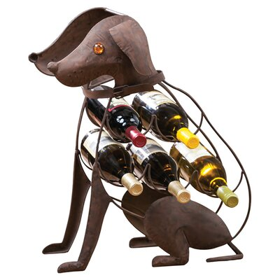 Amie Wine Rack