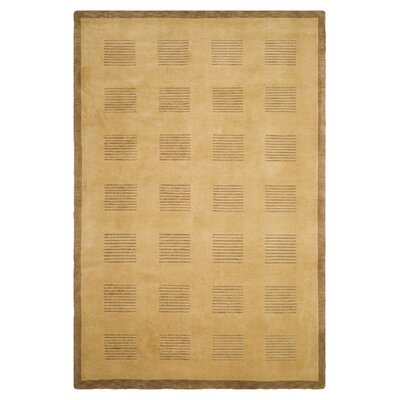 Luis Rug Size: Rectangle 4 x 6