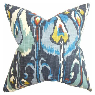 Bengal Pillow in Indigo (Set of 2)