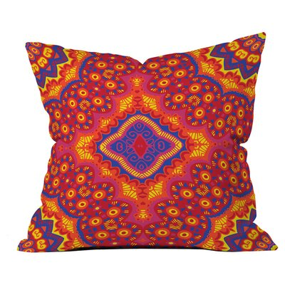 Arcturus Zulu Imbenge Outdoor Throw Pillow
