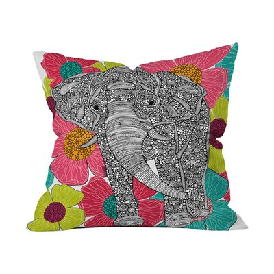 Valentina Ramos Groveland Outdoor Throw Pillow