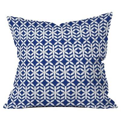 Holli Zollinger Copenhagen Outdoor Throw Pillow Size: 26 H x 26 W x 5 D