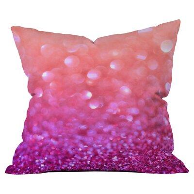 Lisa Argyropoulos Berrylicious Outdoor Throw Pillow