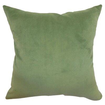 Amy Cotton Throw Pillow