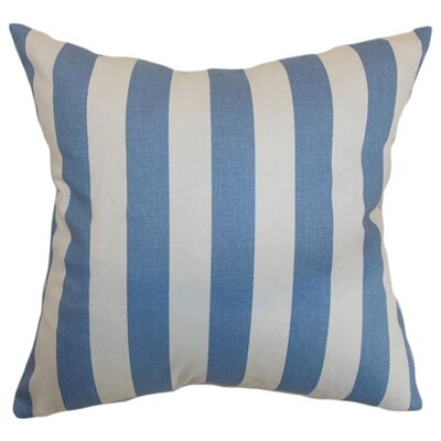 Canopy Pillow in Baby Blue