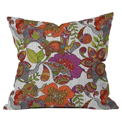Valentina Ramos Eli Outdoor Throw Pillow