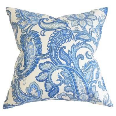 Amarissa Throw Pillow Size: 20 x 20