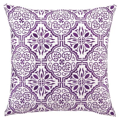 Barcelona Linen Throw Pillow