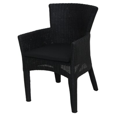 Jody Teak Solid Wood Dining Chair