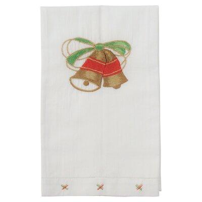 Bells Hand Towel