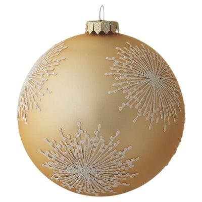 Snowflake Ornament (Set of 6) 103142