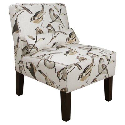 Oiseaux Accent Chair