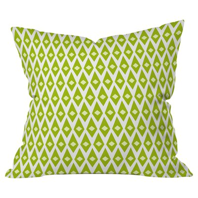 Caroline Okun Gatsby Outdoor Throw Pillow