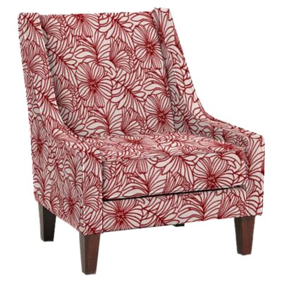 Klaussner Furniture Jessa Armchair
