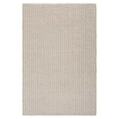 Jayleen Beige Area Rug Rug Size: Rectangle 36 x 56