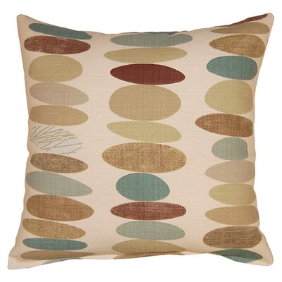 Jessa Reversible Throw Pillow