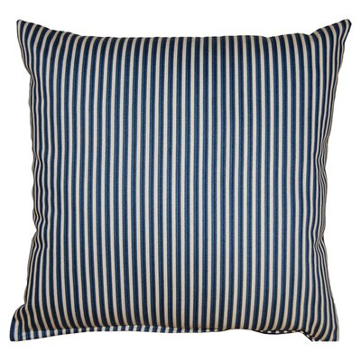 Cornell Reversible Throw Pillow