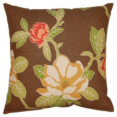 Treme 100% Cotton Reversible Throw Pillow