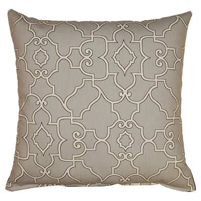 Windsor 100% Cotton Reversible Throw Pillow