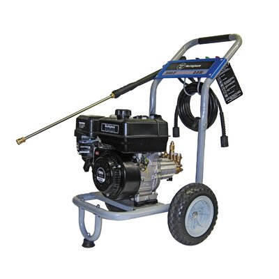 Westinghouse Power Products 3000 PSI at 2.4 GPM 208cc OHV Gas Powered Pressure Washer at Sears.com