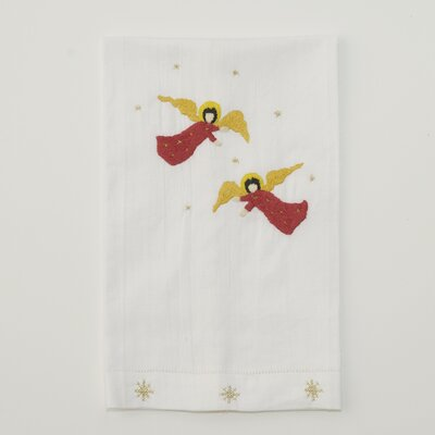 Angel Guest Hand Towel