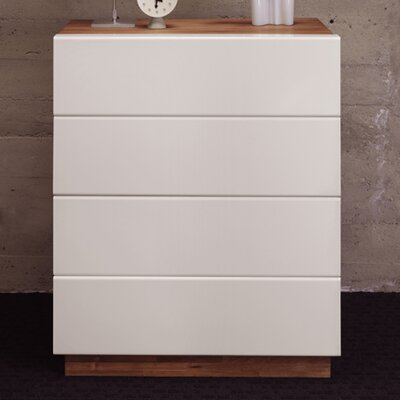 Easy financing LAX Series HB 4 Drawer Chest...