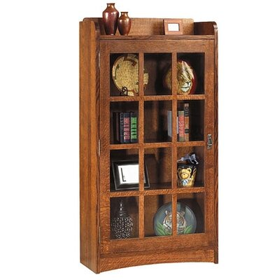 Craftsman Home Office Bookcase Product Picture 92
