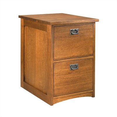 Craftsman Home Office 2-Drawer File Cabinet Product Picture 18