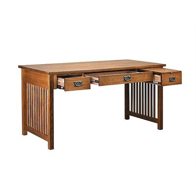 Craftsman Home Office Computer Desk Product Picture 92