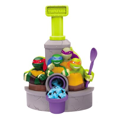 Teenage Mutant Ninja Turtles Frozen Treat Maker