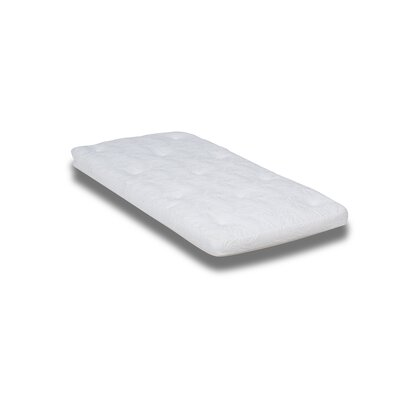 Aruba Deluxe 5 Mattress Topper Size: King