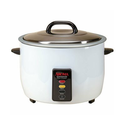 Pot Style Commercial Rice Cooker ARC-1024E