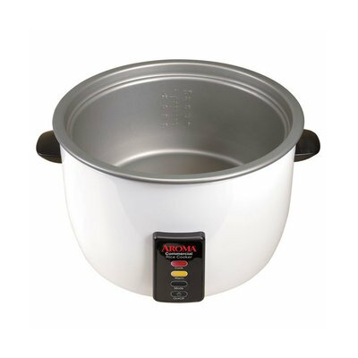 60-Cup Commercial Rice Cooker ARC-1033E