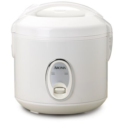 8-Cup Cool Touch Rice Cooker ARC-914S