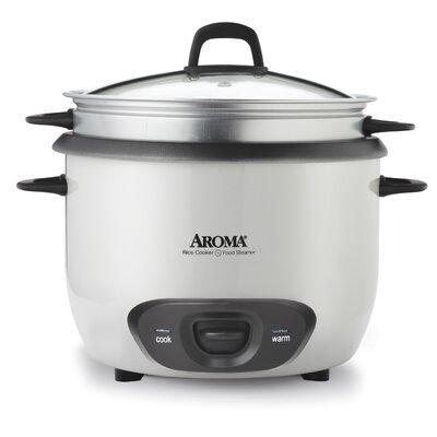 6-Cup Pot Rice Cooker 021241007436