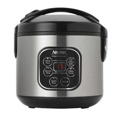 8-Cup Cool Touch Rice Cooker 021241159241
