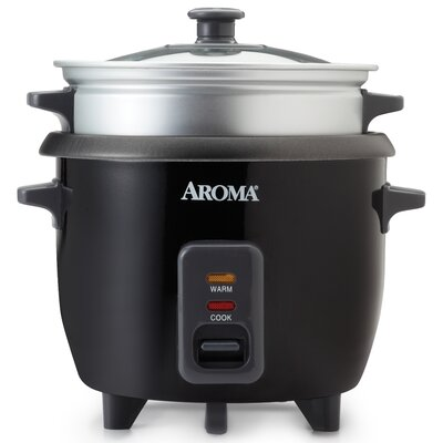 6-Cup Rice Cooker ARC-363-1NGB