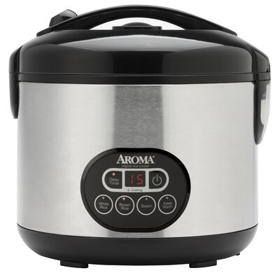 12-Cup Rice Cooker ARC-926SBD