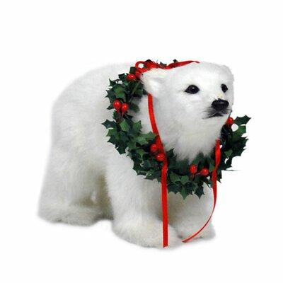Polar Bear Cub 669