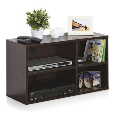 Abrielle Petite Audio Video Storage
