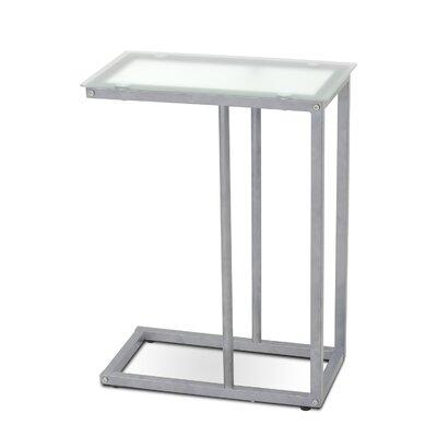 Kaca End Table