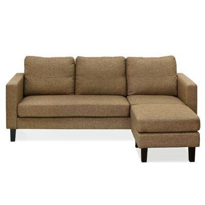 Rodrigo Reversible Sectional