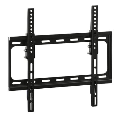Modern Tilt Wall Mount for Greater than 50 LED Flat Panel Screens