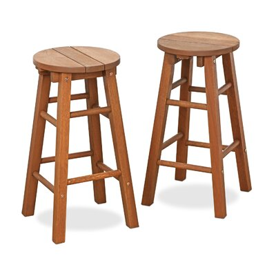 Arianna 24 Bar Stool