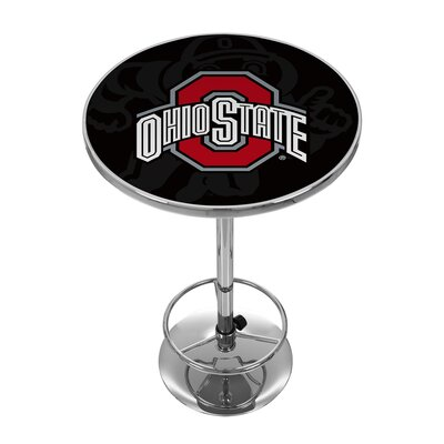 NCAA Pub Table NCAA Team: Ohio State University - Faded Brutus